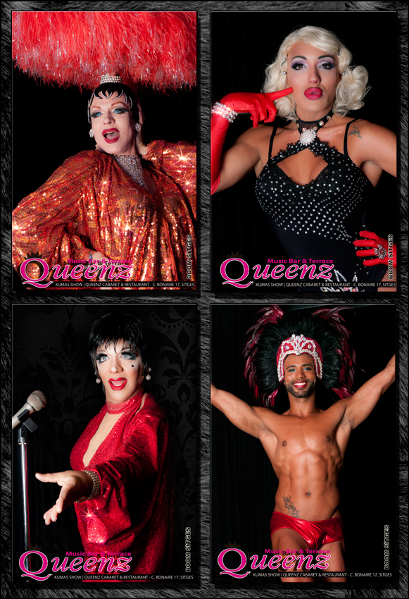 Queenz Cabaret Restaurant