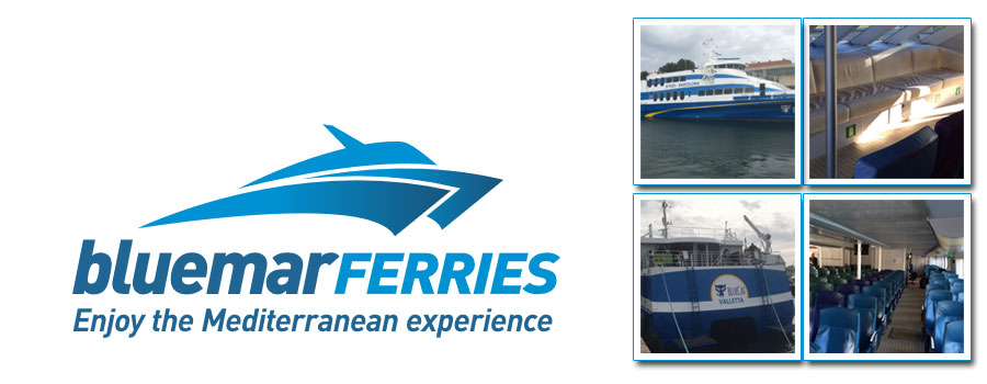 Nuevo ferry Sitges Barcelona