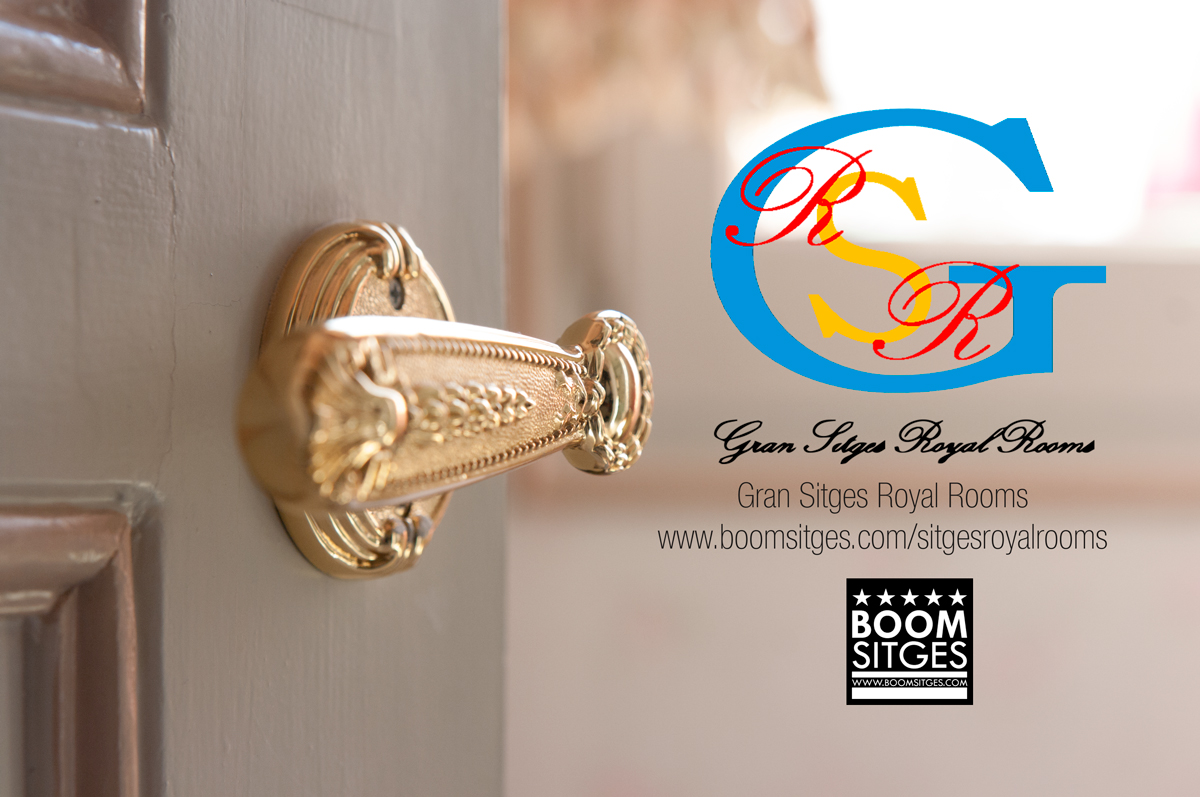 Sitges Royal Rooms - Sitges Royal Rooms - Hotel Guest House, Sitges