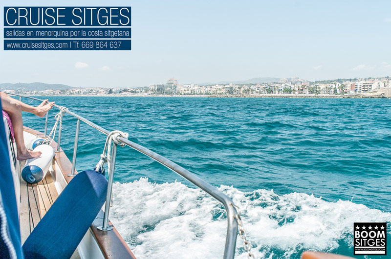 Cruise Sitges - Cruise Sitges, Sitges