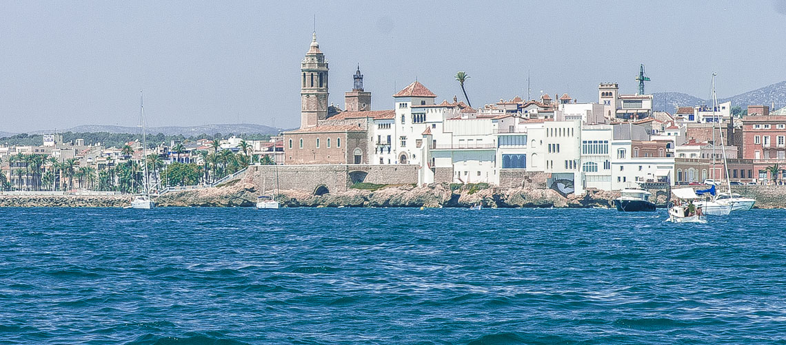 Cruise Sitges