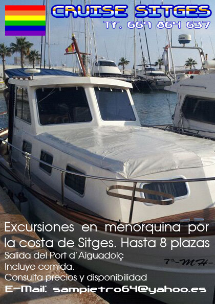 Cruise Sitges Sitges
