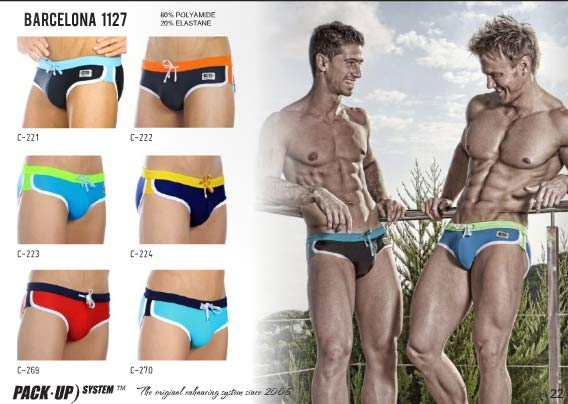 ES Collection SWIMMWEAR - Franc , Sitges