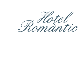 Hotel Romàntic Sitges logo