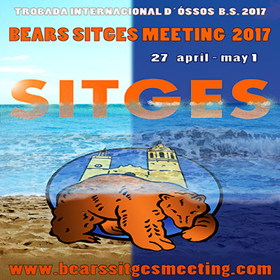 Bears Sitges