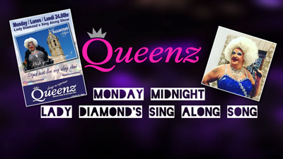 Lady Diamond Queenz Sitges